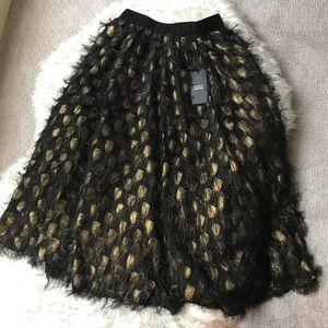 Halogen Skirt